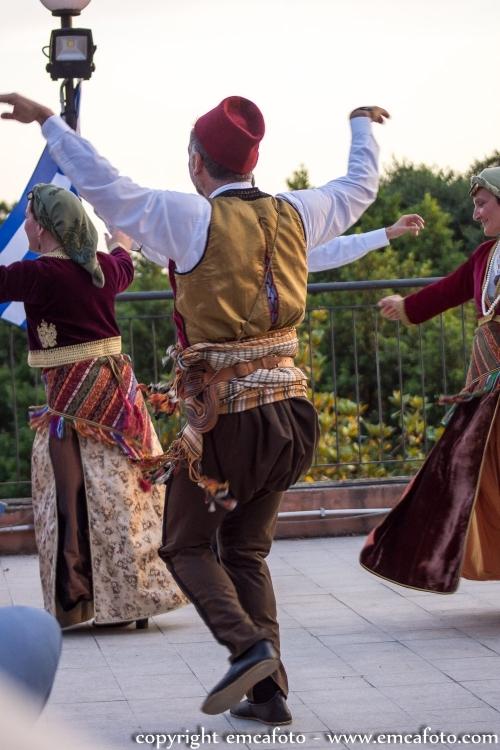 Danze Greche-150